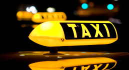 chartered accountants for taxi drivers