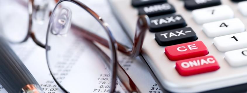 need accountant for tax return edinburgh