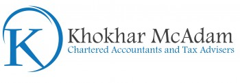 Khokhar McAdam Chartered Accountants in Glasgow
