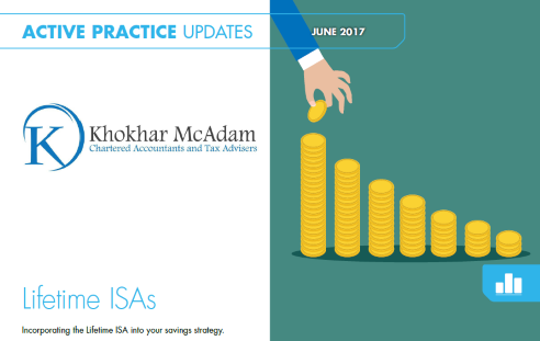 Lifetime ISAs June 2017