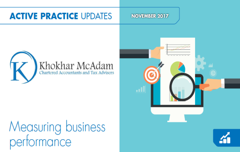 Measuring Business Performance - Nov 17