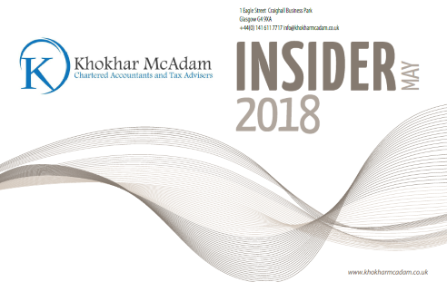 Insider - May 18
