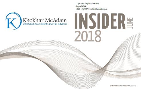 Insider June 2018