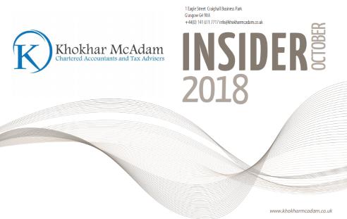 Insider - October 2018
