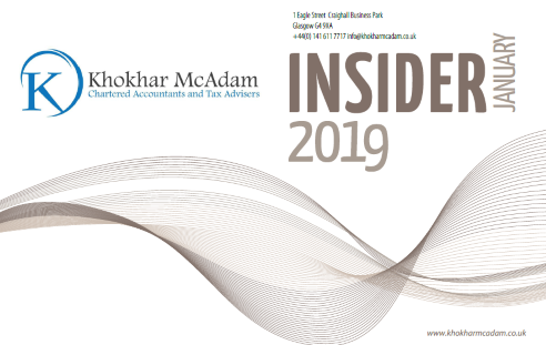 Insider - January 2019